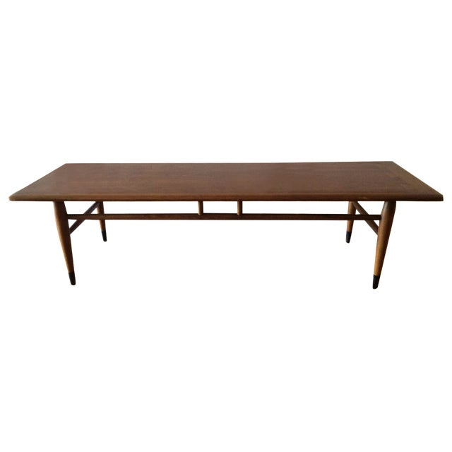 Lane Acclaim Coffee Table - Image 1 of 8