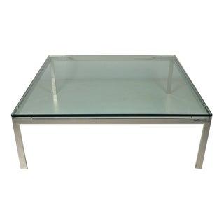 Jacob Epstein Table