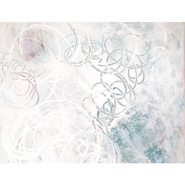Image of 'CONSCiOUSNESS' Original Abstract Painting