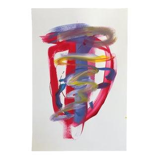 "Jessalin Beutler ""No. 139"" Original Painting"