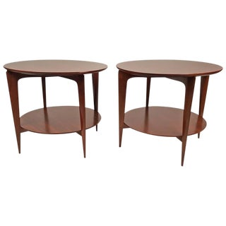 Gio Ponti Occasional Tables