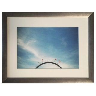 Framed Sky Photograph by Bernadette Torres