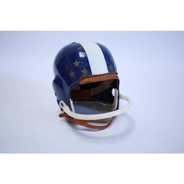 Vintage Rawlings Child's Football Helmet - Image 9 of 9
