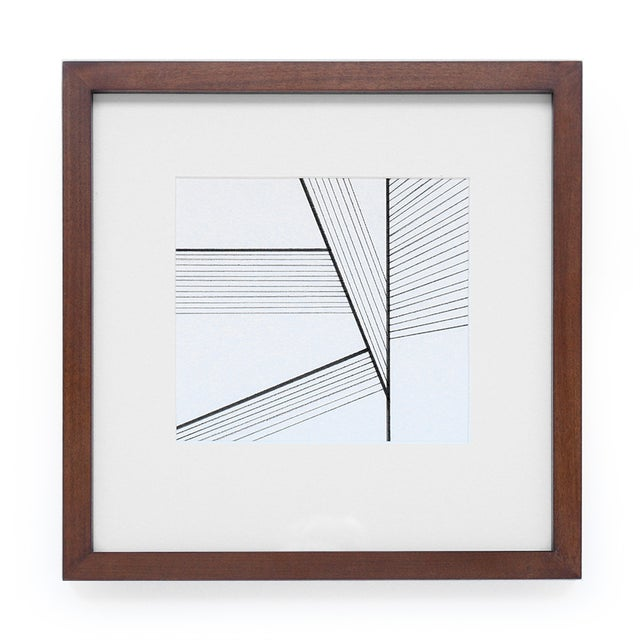 "Image of Christie Adelle ""Bridge"" Drawing"