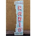 Image of Radio Havana Cuba Neon Sign