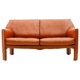 Make Offer! Mario Bellini for Cassina Lc 415 Sofa