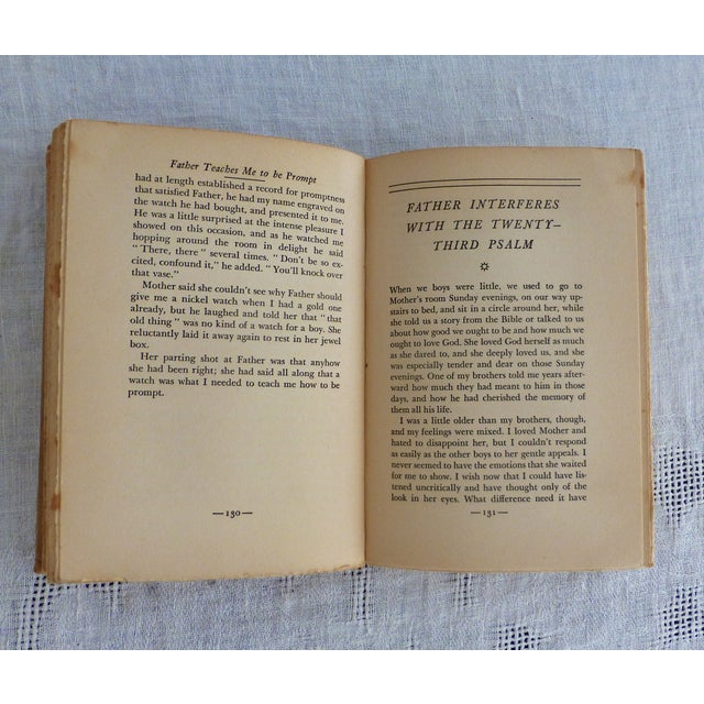 Image of Life With Father, 1935, 1st Edition