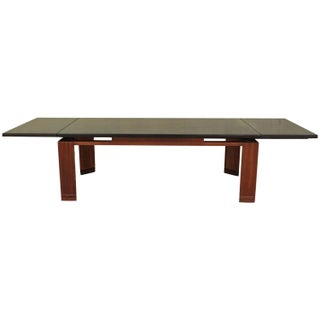 Edward Wormley Coffee Table With Extensions