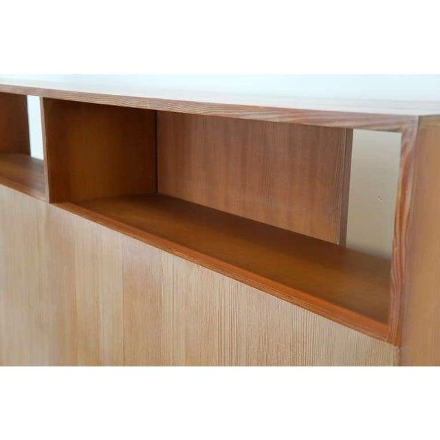California Artisan Room Divider & Storage - Image 4 of 6