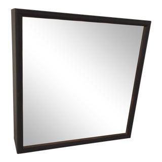 Mid-Century Infinity Light Mirror