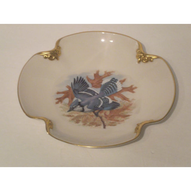 Pickard China Hand Decorated Gold Gilt Bowl - Image 2 of 7