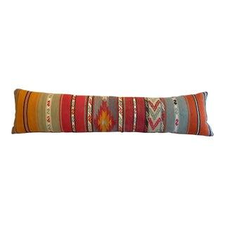 Long Kilim Bed Cushion