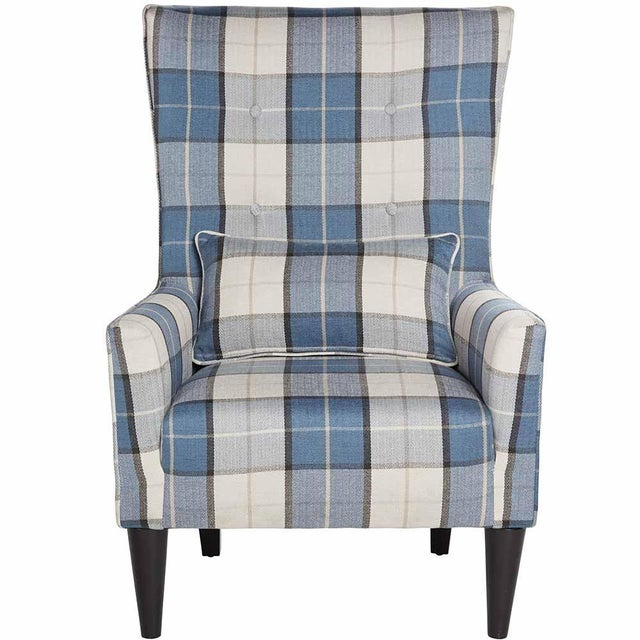 Angelo Home Silla Chair - A Pair - Image 2 of 2