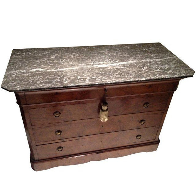 Louis Philippe Commode - Image 7 of 7