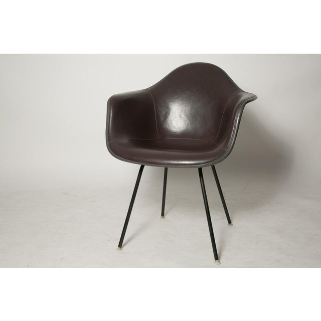 Eames Padded Shell Chair for Herman Miller - Image 2 of 7
