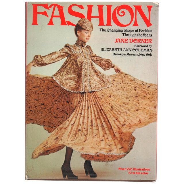 Jane Dorner Fashion Book - Image 1 of 4