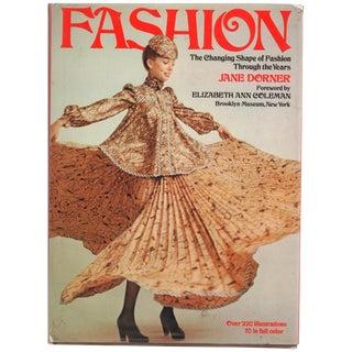 Jane Dorner Fashion Book