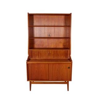 Bornholm Bookcase by Dan Svarth
