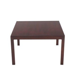 Dunbar Square Lamp or Side Table