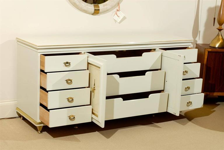 Sophisticated Remarkable Chest Or Buffet By American Of