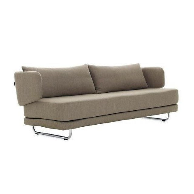 design within reach bay sleeper sofa chairish