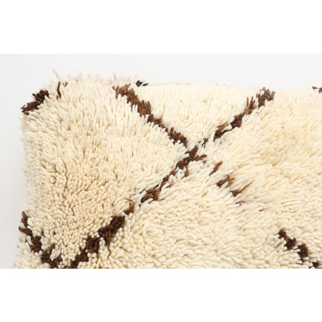 Image of Double Moroccan Floor Pillow