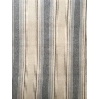Kravet Laxmi Heron Linen Stripe - 2 Yards