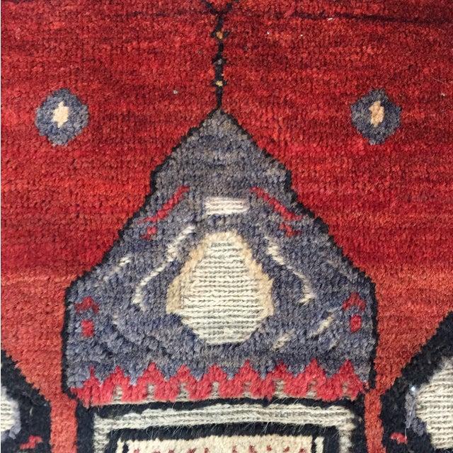 Baluchi Handmade Persian Rug - 2′6″ × 4′2″ - Image 7 of 11