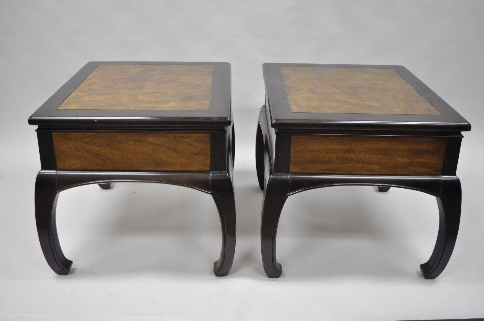 Asian Style End Tables Modern Coffee Tables and Accent Tables