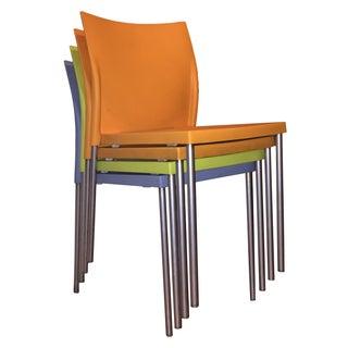 Bikini Modern Side Chairs - Set of 4