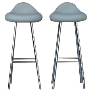 Karim Rashid Frighetto Bar Stool - Pair