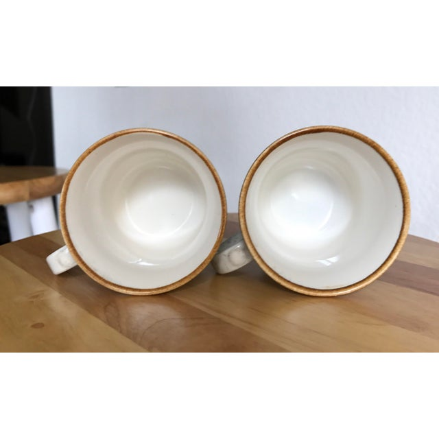 Vintage Mikasa Cups - A Pair - Image 5 of 6