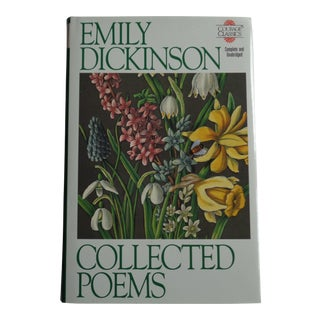 Emily Dickinson, Collected Poems