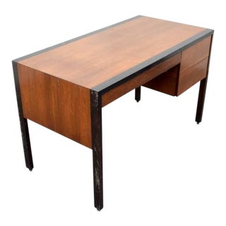 Harvey Probber Rosewood Desk, 1960s, Usa