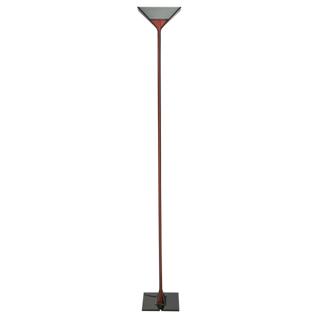 Image of Tobia Scarpa for Flos Papillona Floor Lamp