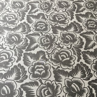 Designers Guild Rosario Floral Linen Fabric-1 Yard