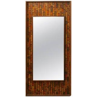 Danish Decorative Mirror