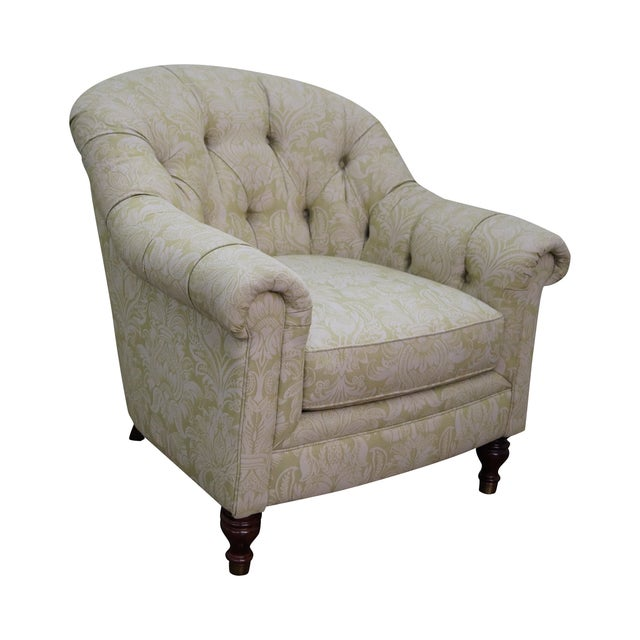 Martha Stewart Traditional Lounge Chair - Image 1 of 10