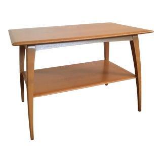 Heywood-Wakefield Side Table