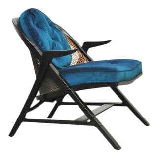 Dunbar 5700a Lounge Chair by Edward Wormley