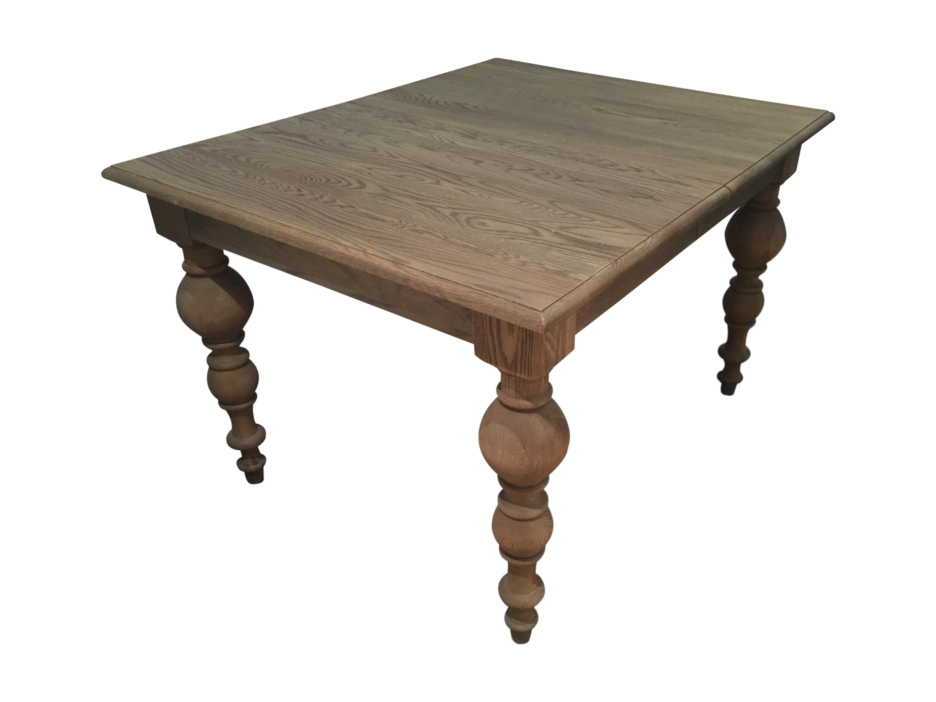 Grand Baluster Extension Dining Table by RH Chairish : 4f11afce 1d53 4bea 87e5 b2072613c9f7aspectfitampwidth640ampheight640 from www.chairish.com size 640 x 640 jpeg 22kB
