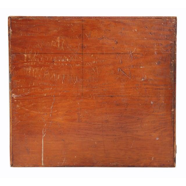 Vintage Checkerboard - Image 3 of 3