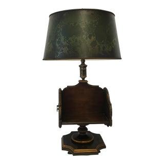Frederick Cooper Bookcase Lamp