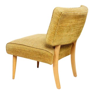 Mid-Century Modern Side Chair