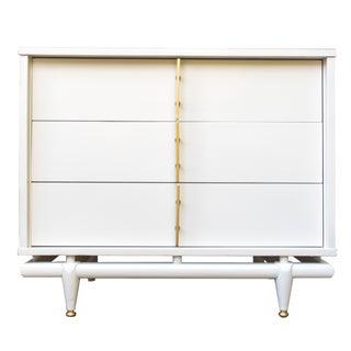 Modernist Dresser Commode Chest