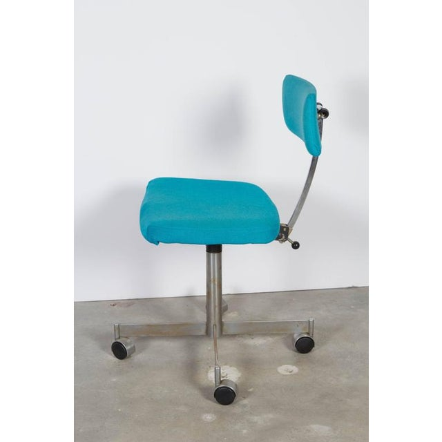 Vintage Danish Kevi Desk or Task Chair - Image 9 of 10