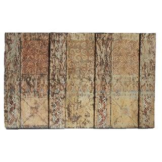 Asmat Wood Panel