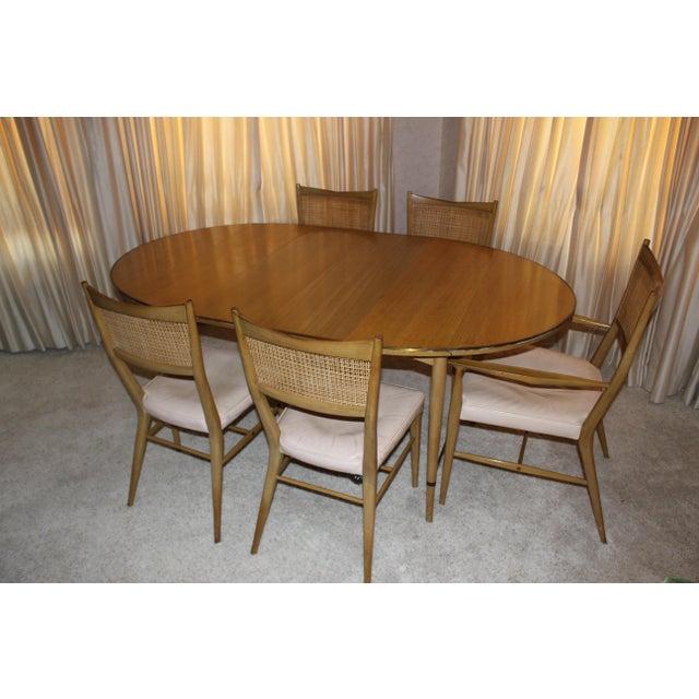 Paul McCobb Dining Set - Set of 6 - Image 2 of 10