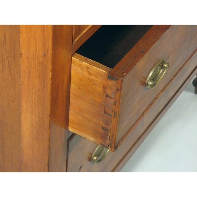 Image of Diminutive Federal Secretary Desk
