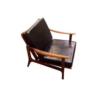 Mid-Century Modern Italian Chair